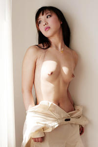 small tits asian porn small tits babe jin feifei photo