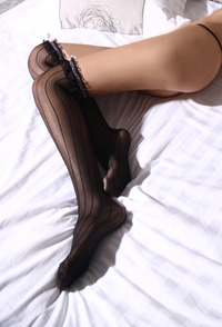 stocking sexy picture upload sexy lace newest knee high stocking black stockings thigh highs