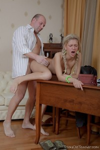 teacher porn galleries galleries tricky old teacher filthy makes coed his slave