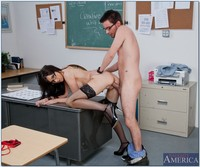teacher sex gallery pictures reality teacher really hot glasses teachersexsite galls