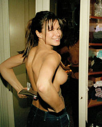 the best celeb porn pics rhona mitra enter celeb porn best nude