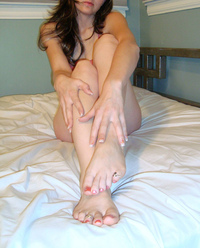 the sexy feet pics hottie cute feet sexy toe rings