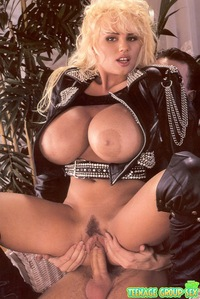 vintage porn pictures media original retro golden hair biker lady plowed vintage porn picture