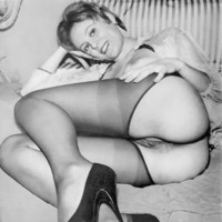 vintage pron pics vintage porn sixties part photo