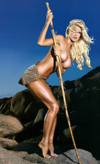 worlds sexiest ass pics victoria silvstedt