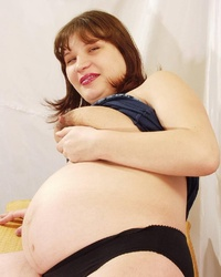 xxx dessert pregnant galleries gthumb amazingly hideous fullbodied pregnant pic