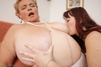 young and old porn pics media porn old young lesbian
