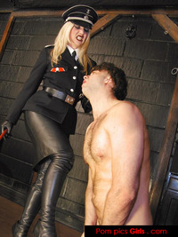 young bondage pic sexy military costume nazy bondage porn photos from armerican spain russia german