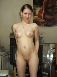 young skinny nudes main young bitch fucking hot pose nude barely legal