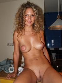 big nipple and boobs curly blonde tanned pussy boobs plus nipples