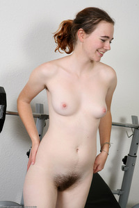 free natural hairy porn atk natural hairy sarah sporty