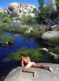 hot sexy porno pic tof enjoying nature
