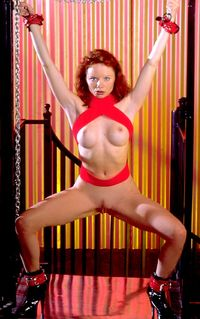 hottest redheads porn galleries afbcb flaming hot redhead firecrotch pics