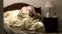 sexy butts and asses kevin alejandro southland actor nude naked underwear sexy butt ass booty scene boxer briefs flashes his
