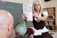 sexy teachers gallery system pics super sexy teacher jessica lynn gets sweet pussy fucked